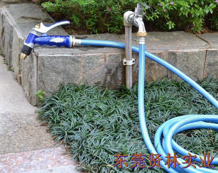 PVC网管