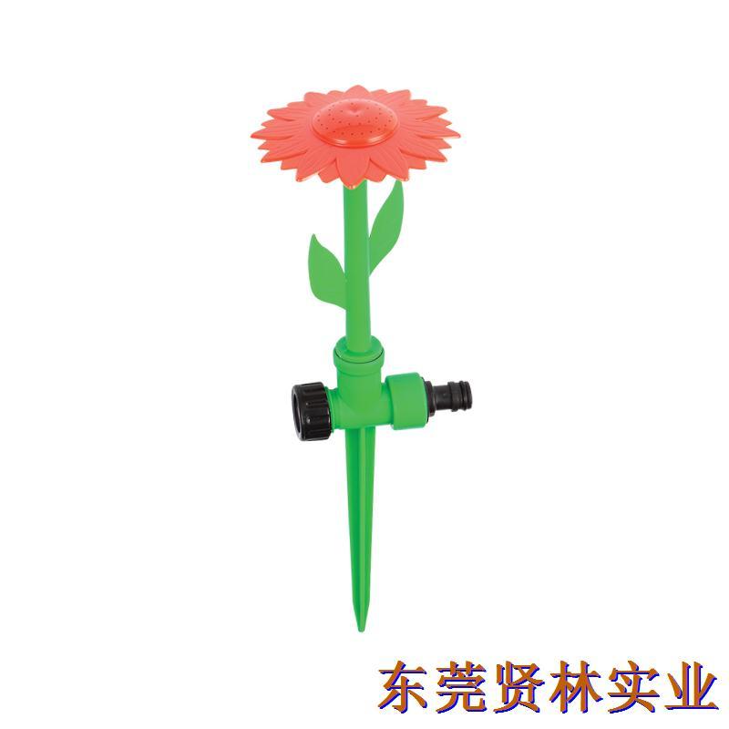 园林浇花 花型喷洒器